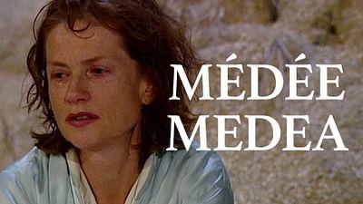 """""""Medea"""" von Euripides"""