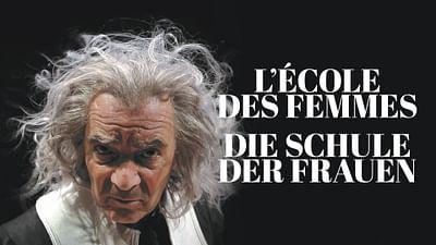 """""""Die Schule der Frauen"""" nach Didier Bezace"""