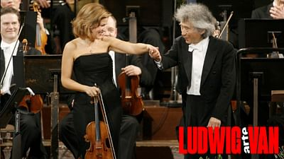 Anne-Sophie Mutter spielt Beethoven
