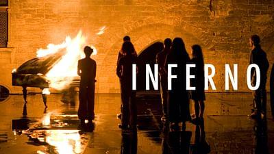 """Castellucci inszeniert """"Inferno"""""""