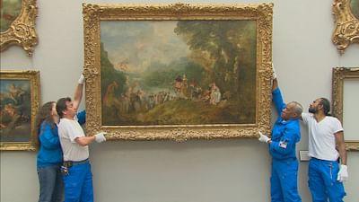 Die Geheimnisse der Meisterwerke
