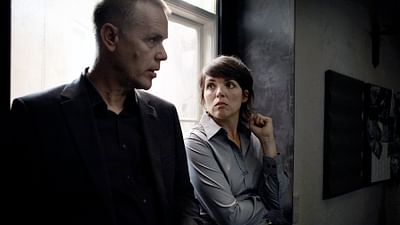 The Killing - 2. Staffel (5/10)