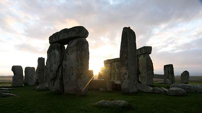 Neues aus Stonehenge