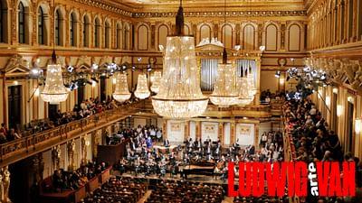 Rudolf Buchbinder spielt Beethoven
