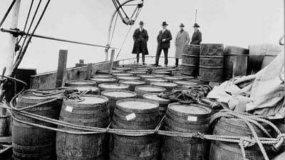Prohibition - Eine amerikanische Erfahrung (2/5)
