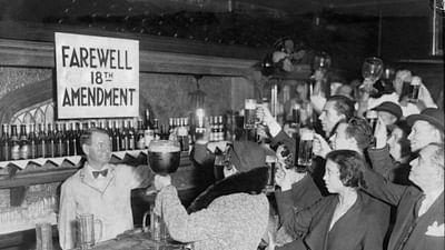 Prohibition - Eine amerikanische Erfahrung (5/5)