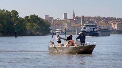 Die Rhône - Zurück zur Natur