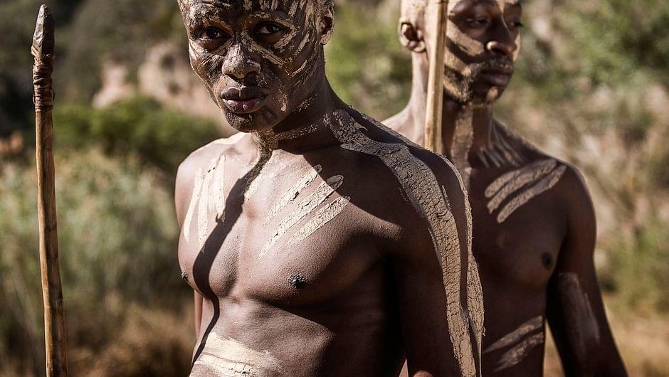 Einer von uns: Der Homo sapiens (1/5) - Die afrikanische Wiege   ARTE
