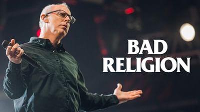 Bad Religion beim Hellfest (2013)