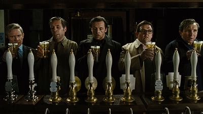 Alkohol im Film