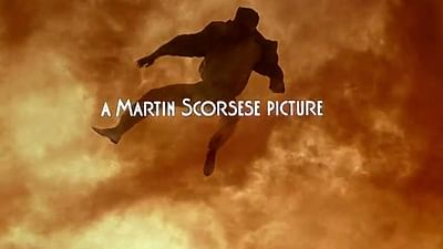 Die Vor- und Abspanne der Filme von Scorsese - Blow up