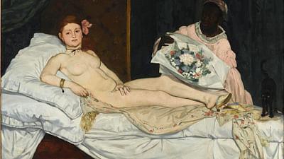 Glanz und Elend der Kurtisanen im Spiegel der Malerei