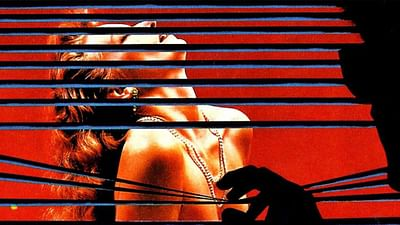 Blow up - Brian De Palma / Alfred Hitchcock