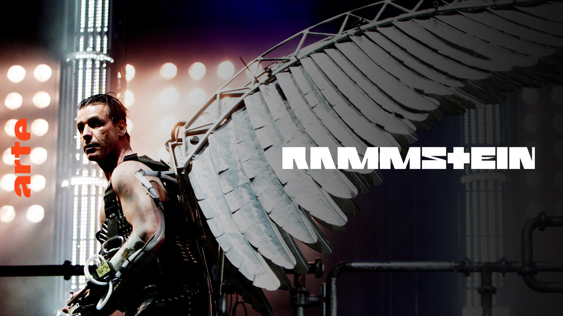 Rammstein - Live from Madison Square Garden