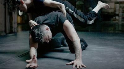 Louise Lecavalier: Kriegerin des Tanzes