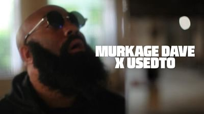 """Murkage Dave x UsedTo in """"Walking the Line"""""""