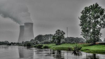 Atomsicherheit in Europa