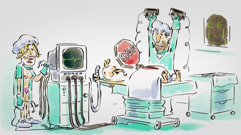 Fäkaltherapie