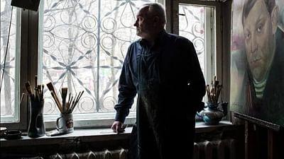 Ukraine: Das Tagebuch des Fotografen Guillaume Herbaut