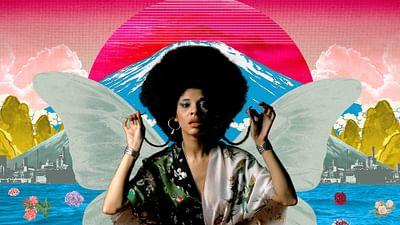 Betty Davis - The Queen of Funk
