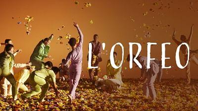 """Claudio Monteverdis """"L'Orfeo"""""""