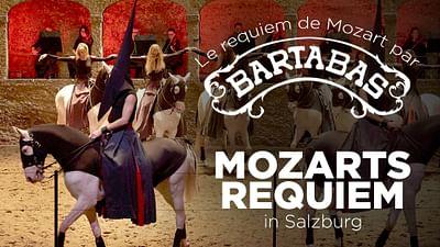 Mozarts Requiem in Salzburg