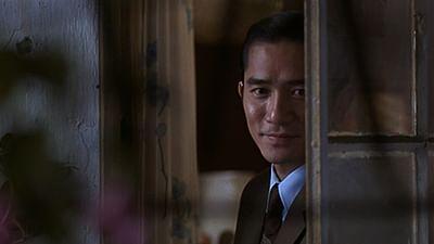 Blow up - Worum geht's bei Tony Leung?