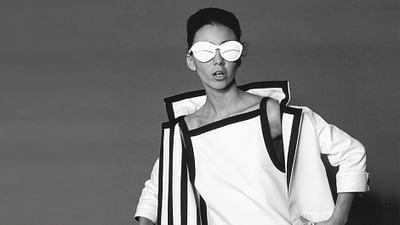 F. C. Gundlach - Meister der Modefotografie