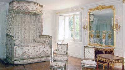 Marie Antoinette und die Geheimnisse von Versailles