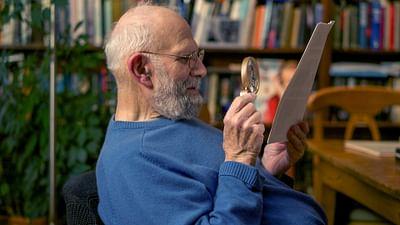 Oliver Sacks - Sein Leben