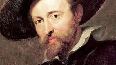 Rubens - Ein Leben in Europa