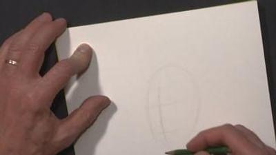 Kevin Nowlan zeichnet Doctor Strange
