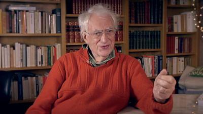 """Der Saustall"" - Interview mit Bertrand Tavernier"
