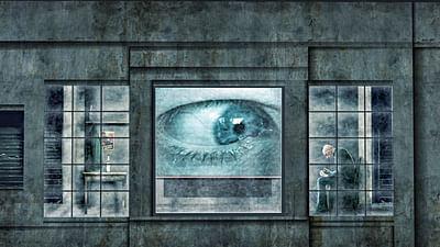 George Orwell, Aldous Huxley