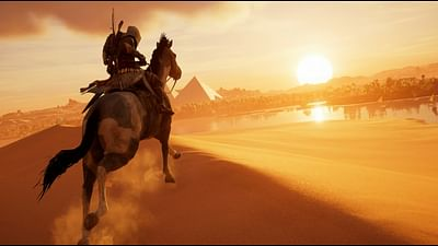 History's Creed (3/10)