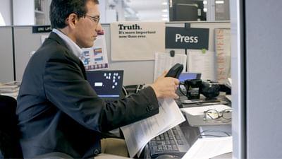 Mission Wahrheit - Die New York Times und Donald Trump (2/4)