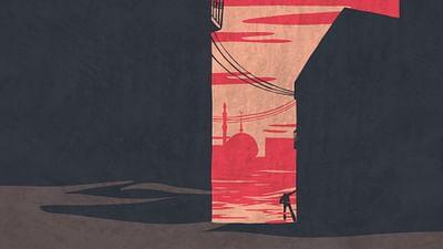 Fremde Heimat Irak (3/20)