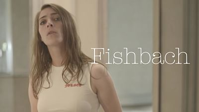 """Fishbach in """"Walking the Line"""""""