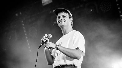 Mac DeMarco beim Festival La Route du Rock (2017)