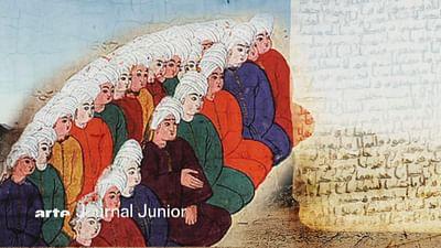 Islam – Die Entstehungsgeschichte