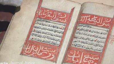 Islam – Symbole und Schriften