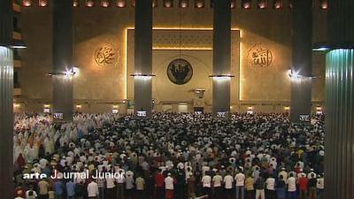 Islam – Gebete und Feste