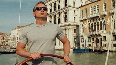 Blow up - Venedig im Film