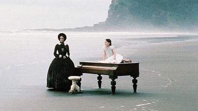 """""""Das Piano"""" von Jane Campion - Ein Film, eine Minute"""