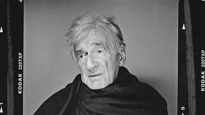 2. Elie Wiesel