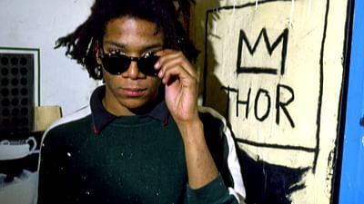 Basquiat - Popstar der Kunstwelt