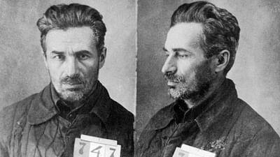 """Gulag - Die sowjetische """"Hauptverwaltung der Lager"""" (1/3)"""