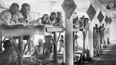 """Gulag - Die sowjetische """"Hauptverwaltung der Lager"""" (2/3)"""