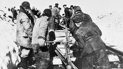 """Gulag - Die sowjetische """"Hauptverwaltung der Lager"""" (3/3)"""