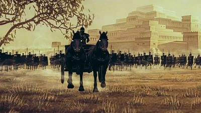 Die großen Mythen - Die Ilias
